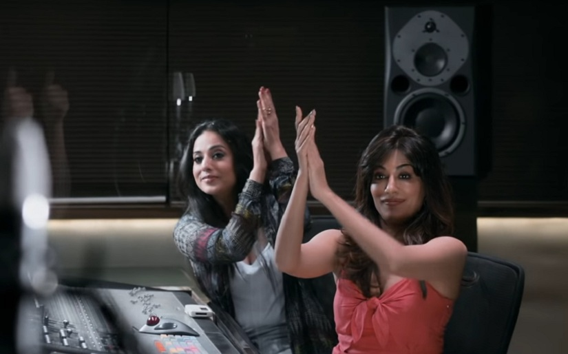 Saheb Biwi Gangster 3 song Lag Ja Gale introduces leading ladies Chitrangda Singh and Mahie Gill