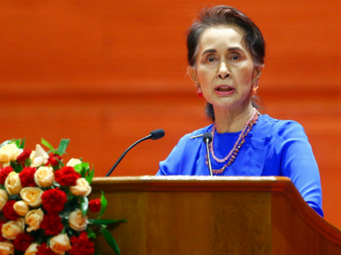 Aung San Suu Kyi to lead Myanmar defence in genocide against Rohingya Muslims charge at International Court of Justice