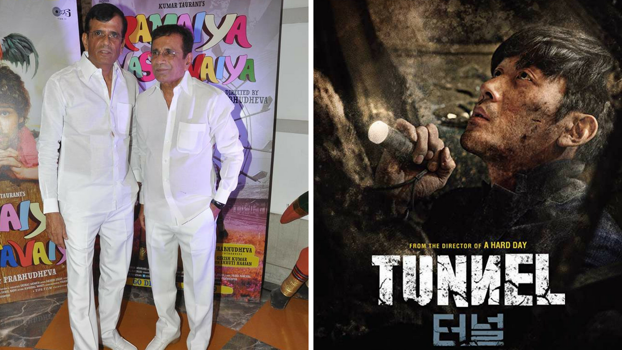 Director duo Abbas Mustan to adapt 2016 Korean survival drama Tunnel in Hindi