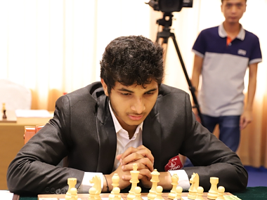 Hainan Danzhou Masters Vidit Gujrathi suffers shocking defeat against JanKrzysztof Duda in opening round