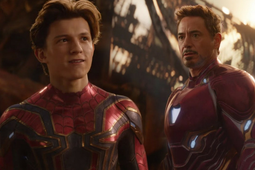 Avengers 4 New details of upcoming final instalments title trailer release reportedly leaked online