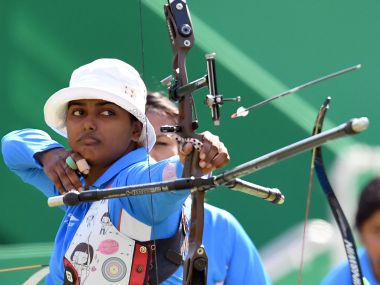 Indian archers forced to skip Colombia World Cup due to flight delay Deepika Kumari wont defend individual title