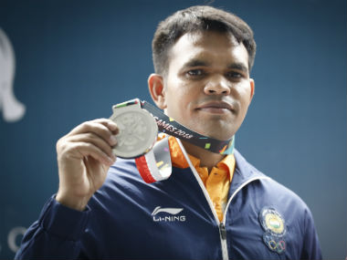 ISSF New Delhi Shooting World Cup 2019 Ravi Kumar Deepak Kumar asked to report by employers Indian Air Force