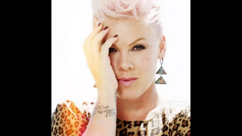 Singer Pink cancels third show in Australia admitted into hospital due to gastric virus and dehydration