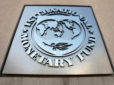 IMF lowers global growth rate projections for 2019 to 35 citing slowdown in several advanced economies