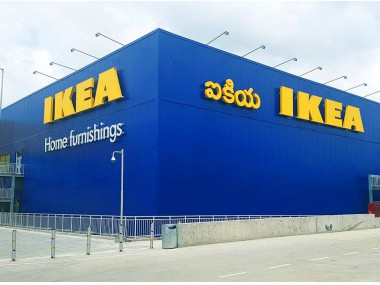 FDI in single brand retail IKEA India HM welcome govts move to ease global sourcing norms