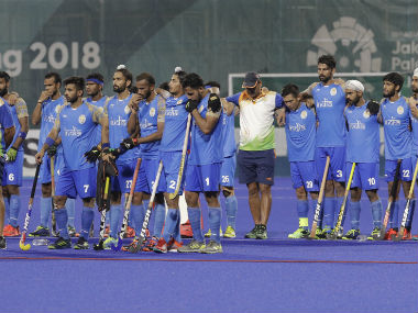 Asiad bronze was consolation says coach Harendra Singh as team eyes Asian Champions Trophy and Hockey World Cup