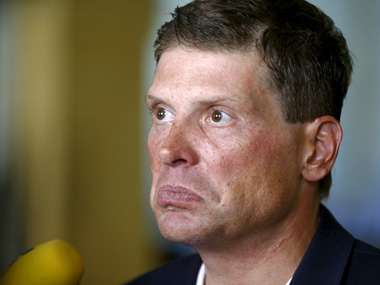 Disgraced former Tour de France winner Jan Ullrich fined 7985 for assaulting escort in Frankfurt hotel