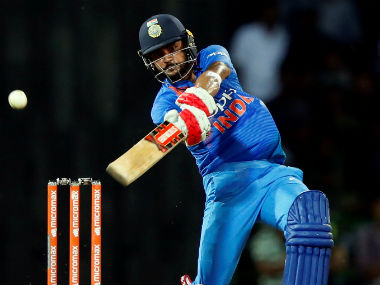 File image of Manish Pandey. Reuters