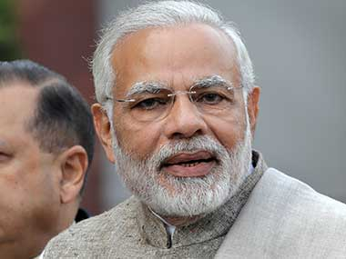 Narendra Modi to visit Gujarat today will inaugurate multiple projects attend Somnath temple trust meet