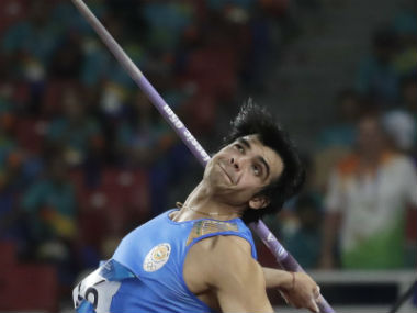 Star javelin thrower Neeraj Chopra recovering well without complications according to AFI president Adille Sumariwalla