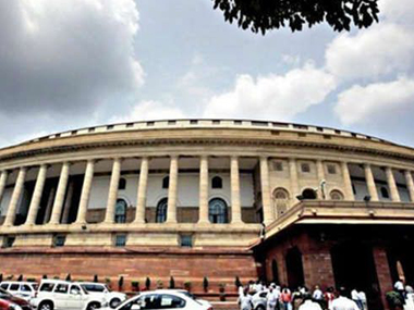 Parliament LIVE updates Three adjournments in 4 hours as Opposition disrupts Lok Sabha over Rafale controversy