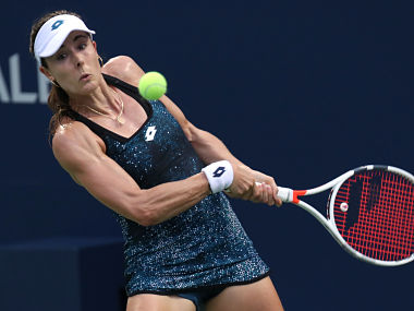 US Open 2018 Alize Cornets sexism row in Grand Slam event indicates that gender inequality still persists in sport