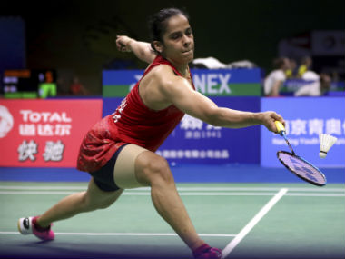 Highlights China Open 2018 Saina Nehwal eliminated after sensational Nozomi Okuhara comeback