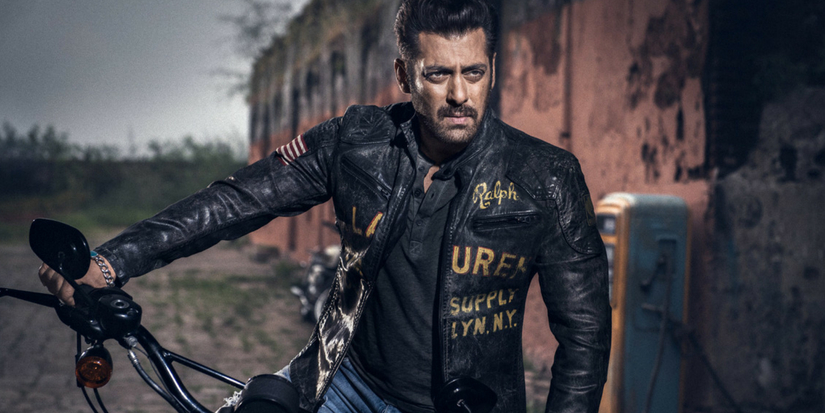 Salman Khan confirms another project with Sanjay Leela Bhansali after Inshallah