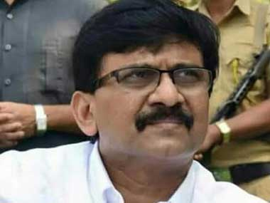 Maharashtra govt formation How Shiv Sena leader Sanjay Raut emerged as the face of states power tussle