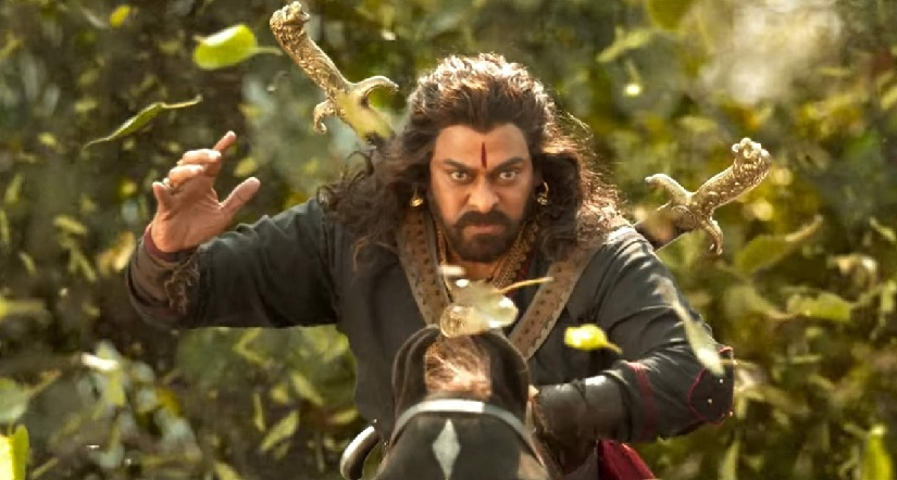 Ram Charan on Sye Raa Narasimha Reddy Definitely one of the biggest films of Telugu cinema