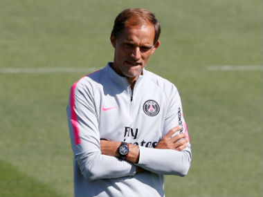 Champions League PSG coach Thomas Tuchel really surprised to see video of players at party after Borussia Dortmund defeat