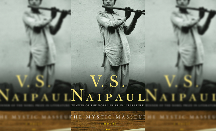 VS Naipauls 86th birth anniversary From In a Free State to A House for Mr Biswas a study of the authors themes