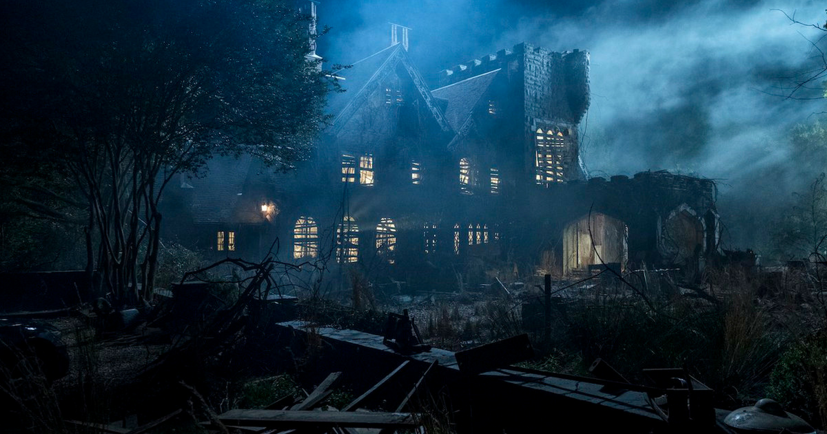 The Haunting of Hill House renewed for season 2 Mike Flanagans Netflix horror anthology titled Bly Manor