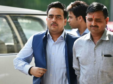 CBI to book journalist Upendra Rai under Official Secrets Act in extortion money laundering case say reports