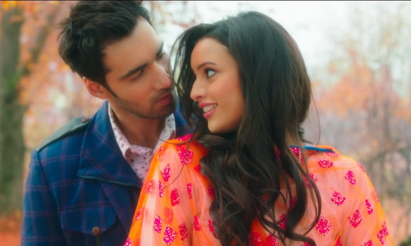 Laila Majnu song Aahista captures lead pairs love story before launching into tragic climax