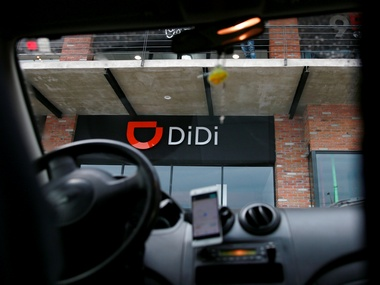Chinese ridehailing firm Didi Chuxing suspends carpooling service after two drivers accused of rape and murder