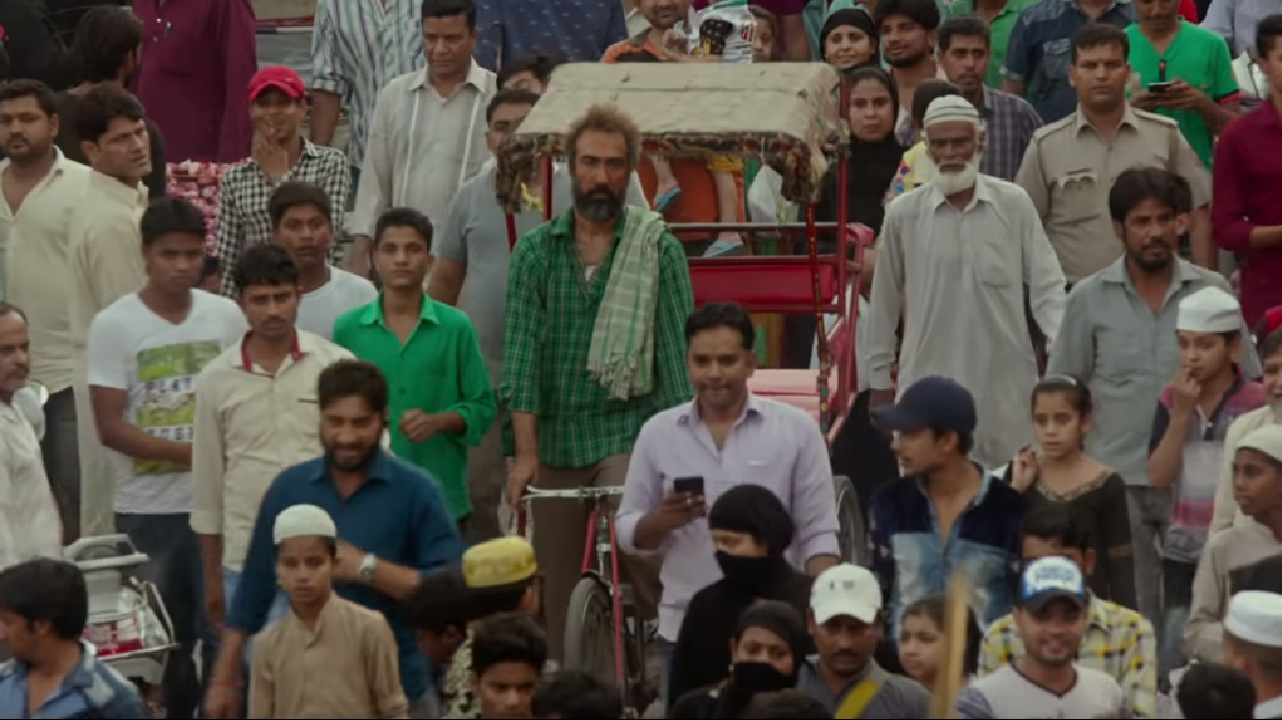 Ranvir Shorey on Halkaa Not a Swachh Bharat Abhiyan propaganda film doesnt only talk about open defecation