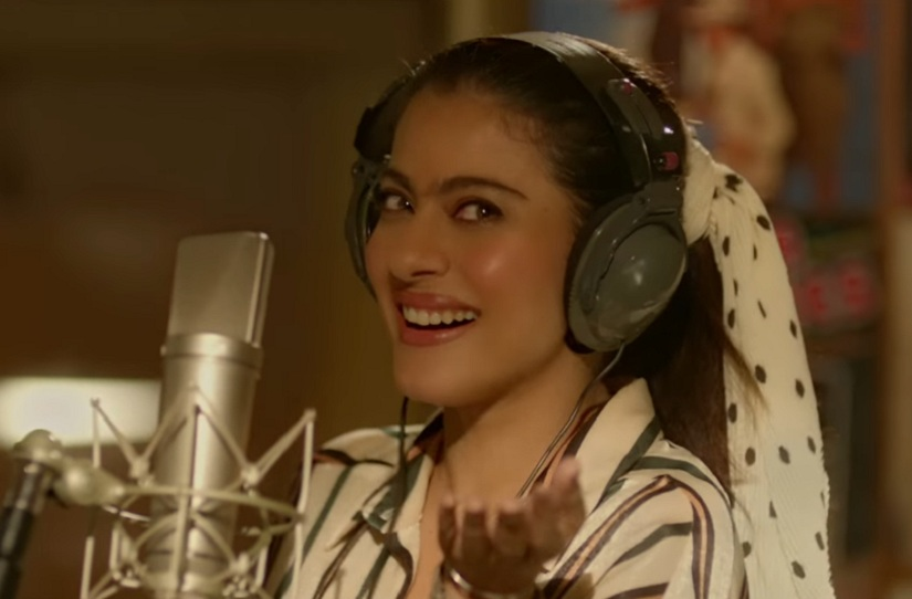 Helicopter Eela movie review Kajol overacts Riddhi Sen is topnotch in a funny but superficial Mom com