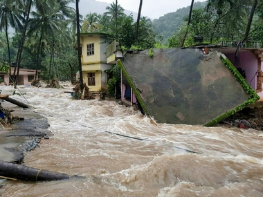 Kerala Floods State may have to wait months to get full central aid process of assessing damage fundrelease timeconsuming says MHA