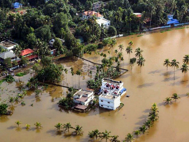 Home Ministry releases additional Rs 320 cr to Kerala as disaster relief fund amid floods landslides