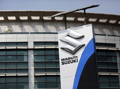 Maruti ramps up production of Vitara Brezza to cut waiting period firm sells 95000 SUV units in AprilOctober period