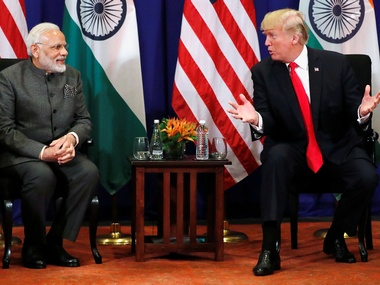 Narendra Modi Donald Trumps lavish farm payouts prompt questions at WTO India faces questions on Rs 25lakh cr agri spend