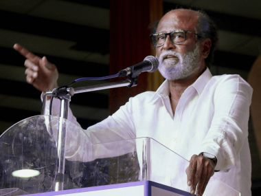 Rajinikanth weighs in on Sabarimala row says no one should interfere with temple traditions