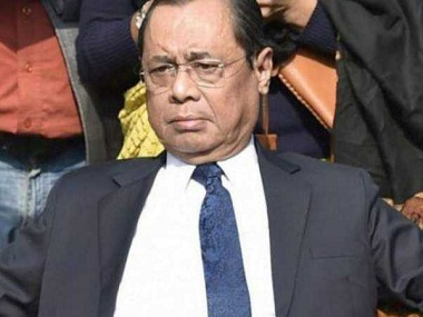 SC dismisses plea against appointment of Justice Ranjan Gogoi as Chief Justice of India says petition devoid of merits