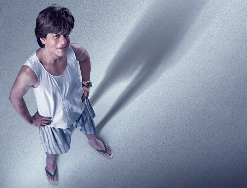 Zero SRK Aanand L Rai make around 20 cuts to shorten run time of romantic drama