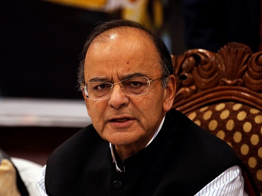 RBIgovt rift Finance Minister Arun Jaitley flays central bank for failing to prevent lending excess during 2008 to 2014
