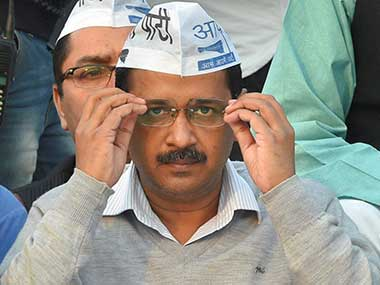 BJP threatening Delhi petrol pump owners of IT raids forcing them to go on strike claims Arvind Kejriwal