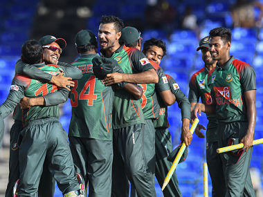 Friday's final is Bangladesh's third appearance in Asia Cup summit clash in last four years. File image/ AFP