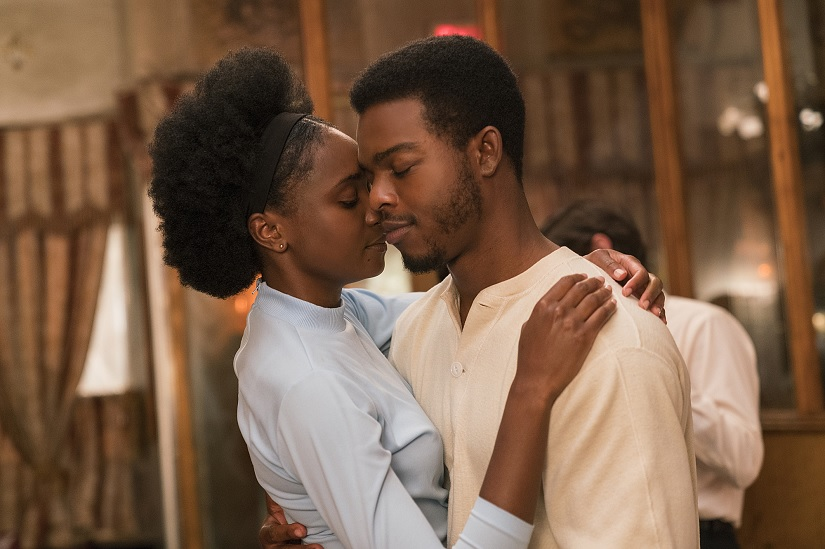 If Beale Street Could Talk trailer Barry Jenkins Moonlight followup is a story about love enduring in the face of racial injustice