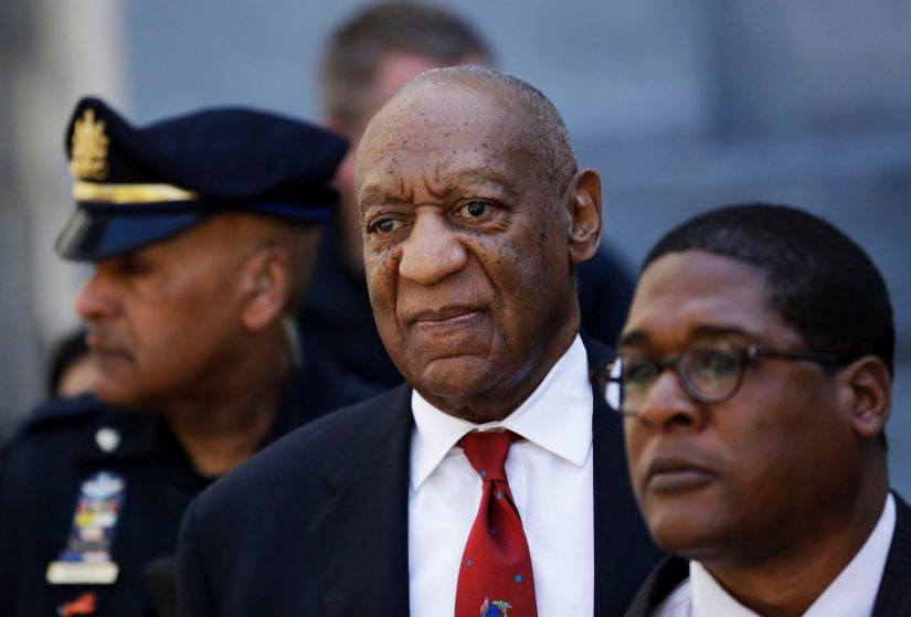 Bill Cosby granted right to appeal against sexual assault conviction before Pennsylvania Supreme Court
