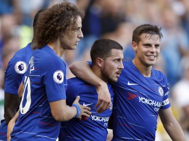 Premier League Chelsea gear up for testing London derby against West Ham after rivals pile pressure with wins