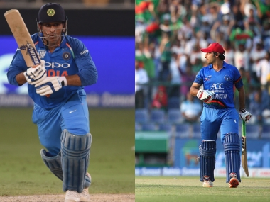 India are yet to lose a game in Asia Cup. Agencies