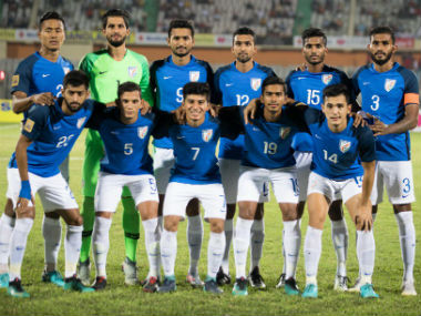 SAFF Cup 2018 Poor finishing scrappy defending cost India as they suffer 12 defeat against Maldives in final