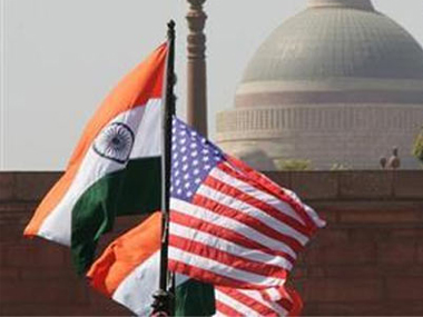 Top US lawmakers move legislation in Senate to bring India at par with countrys NATO allies for sale of hightech military items