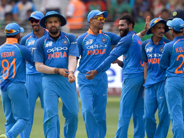 India have all their bases covered and look a better team ahead of their Super Four match against Pakistan. AFP