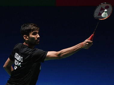 BWF French Open 2019 Kidambi Srikanth Parupalli Kashyap and Sameer Verma lose in opening round in mens singles event