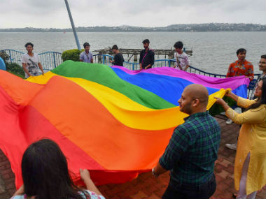 Freedom from Section 377 Supreme Courts verdict is a crucial milestone in the long struggle for equal rights