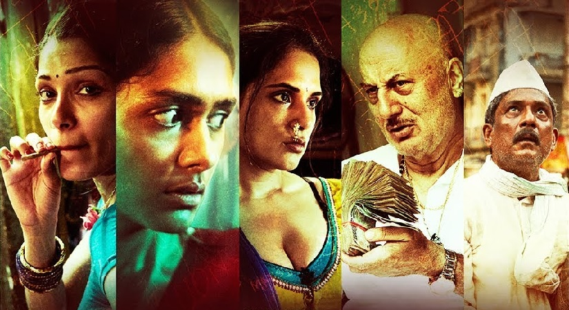 Love Sonia movie review Mrunal Thakurs performance powers hardhitting drama on human trafficking