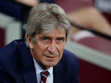 Carabao Cup West Ham United manager Manuel Pellegrini hails biggest win in 35 years as statement of intent for Premier League